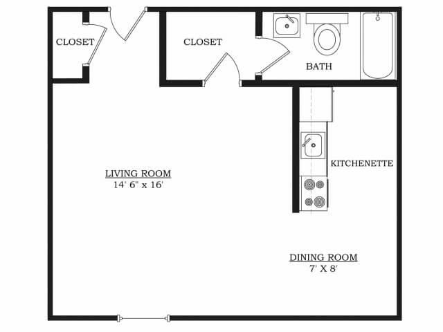 Copper Beech Parkway Plaza Floor Plan 11