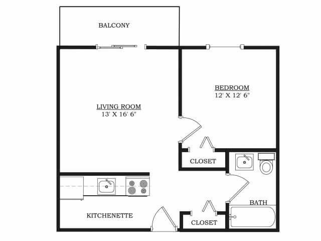 Copper Beech Parkway Plaza Floor Plan 10