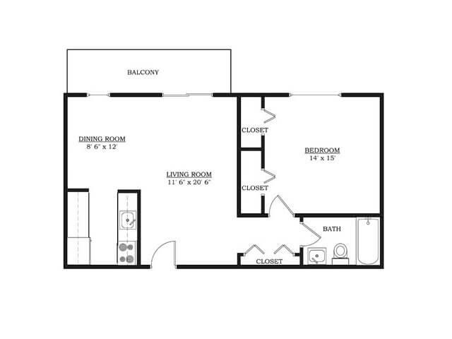 Copper Beech Parkway Plaza Floor Plan 9